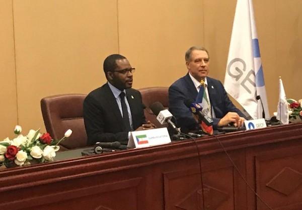 Le 5e Sommet des Chefs D'état du Forum des pays exportateurs de gaz (FPEG) Adopte la Déclaration de Malabo